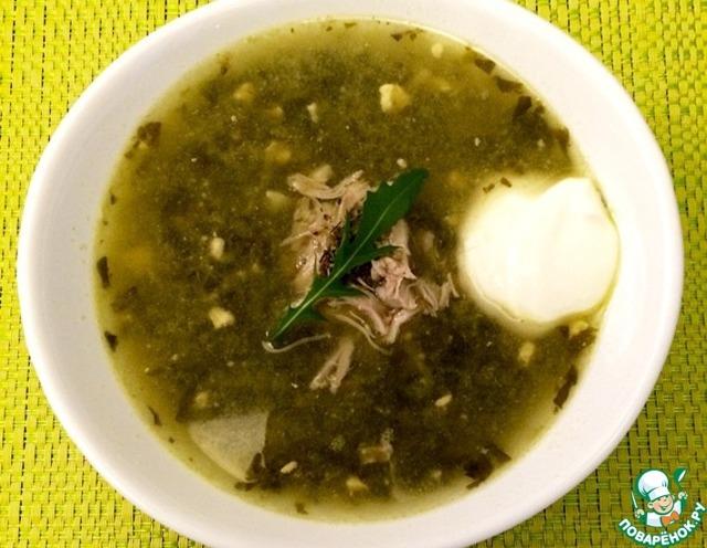 Щавель при беременности: можно ли кушать беременным щавелевый суп?