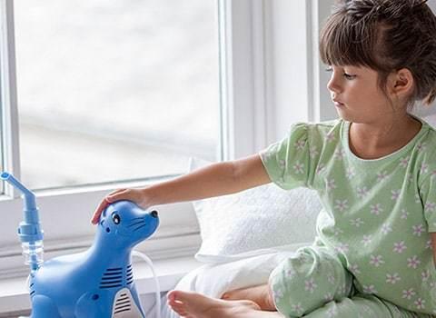 Бронхит у детей: симптомы, лечение в домашних условиях народными средствами и лекарствами
