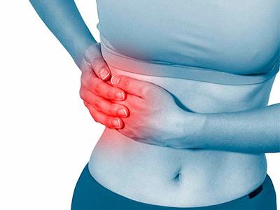 Болят ребра при беременности во втором и третьем триместрах: почему возникает боль, что делать?