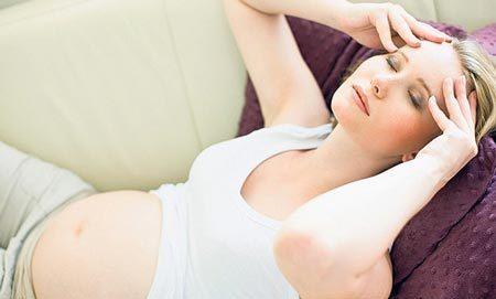 Анемия при беременности: симптомы 1 и 2 степени заболевания, последствия для ребенка и лечение