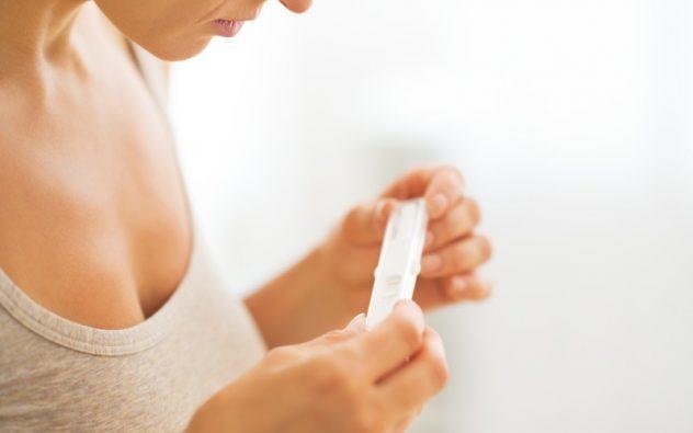 Струйный тест на беременность: инструкция по применению, отличия от других приспособлений