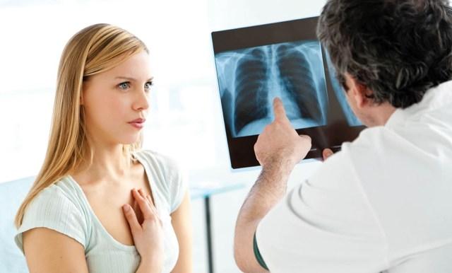 Одышка при беременности: почему беременной не хватает воздуха и тяжело дышать?