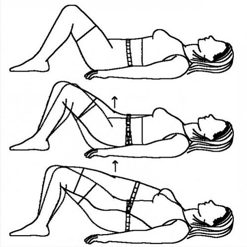 Упражнения Кегеля для женщин после родов: когда можно начинать делать и как правильно выполнять?