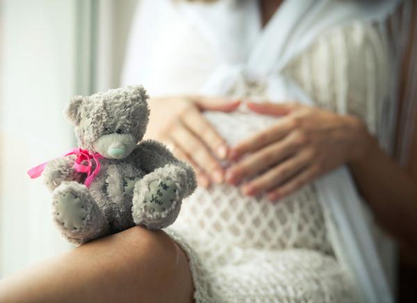 Грудь при беременности: как изменяются грудные железы на ранних сроках?
