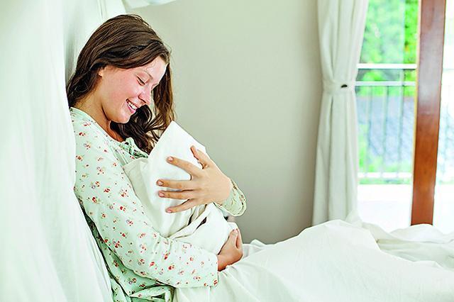 Четвертая беременность: особенности ее течения, как проходят роды