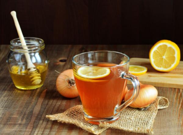 Лук с сахаром от кашля для детей: рецепт, эффективные варианты сиропа с медом и молоком