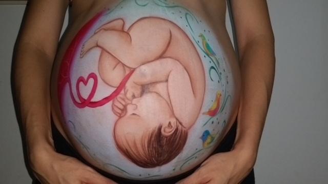 Желтые выделения при беременности на ранних сроках, во втором и третьем триместре, с запахом или без