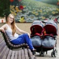 Беременность двойней и тройней по неделям: признаки на ранних сроках, развитие плодов, ощущения мамы